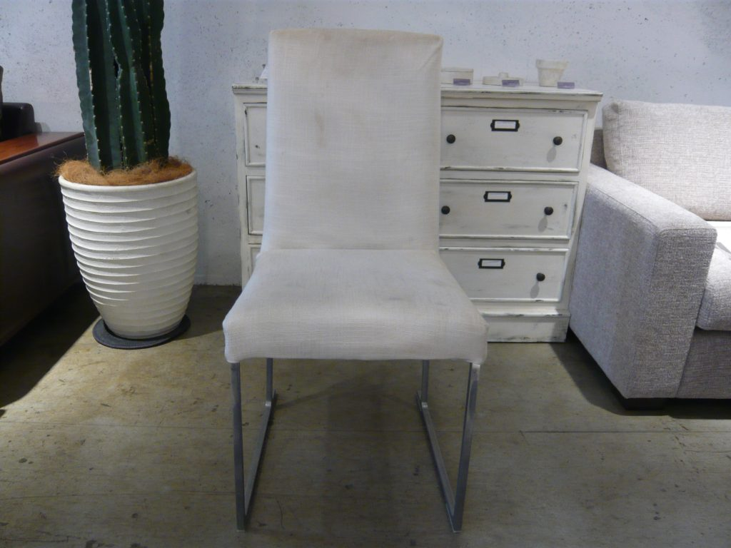 SOLO dining chair1