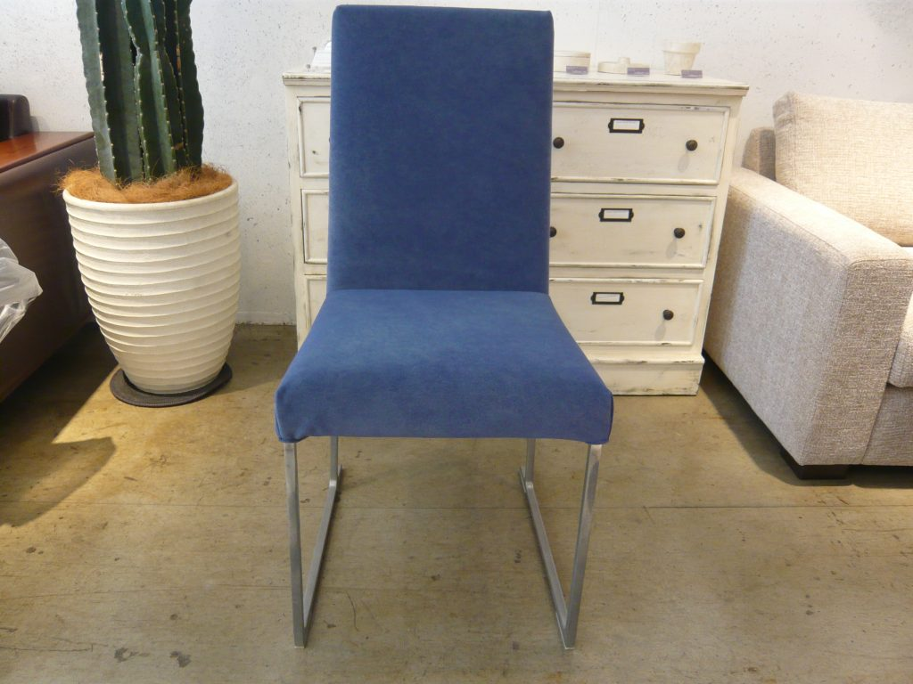 SOLO dining chair5