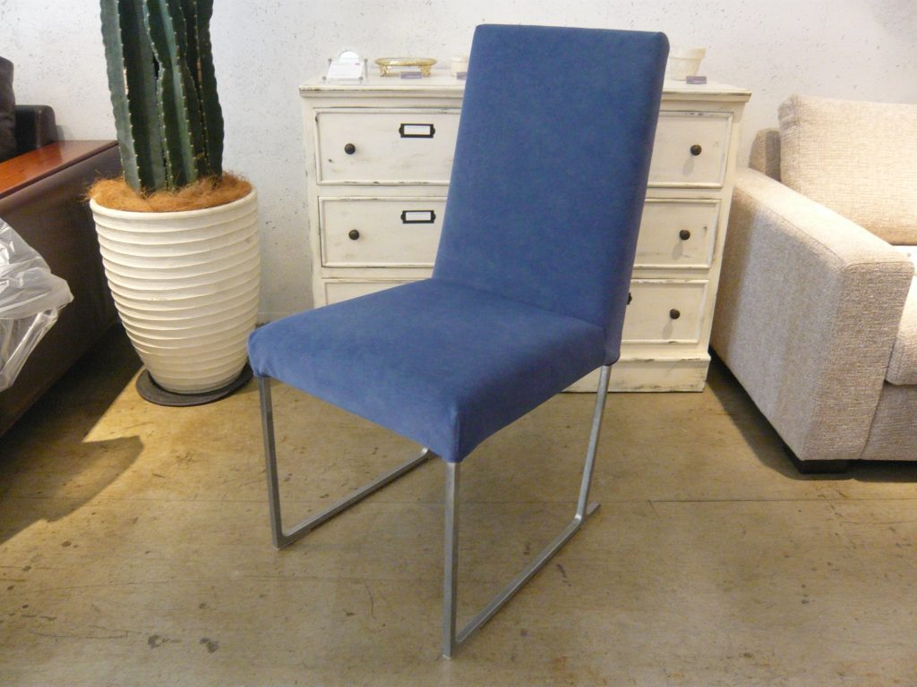 SOLO dining chair6