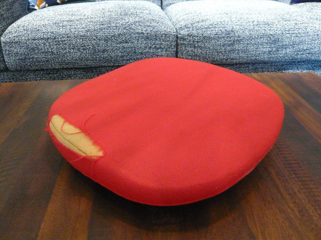 Tulip chair3