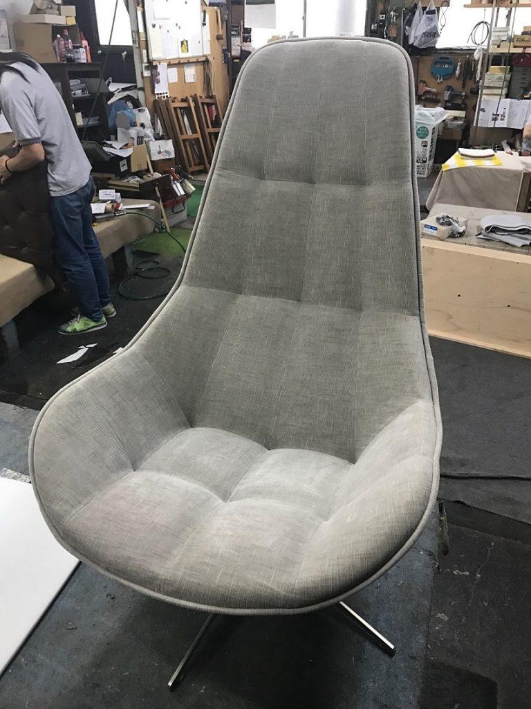 boston chair 1